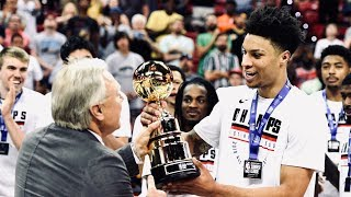 Grizzlies Win First Summer League, Brandon Clarke Gets MVP | Championship Highlights