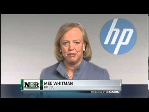 Happy Days Again for Hewlett-Packard? (5/23/13)