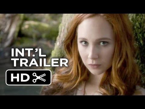 Horns UK Teaser TRAILER 1 (2014) - Daniel Radcliffe, Juno Temple Movie HD