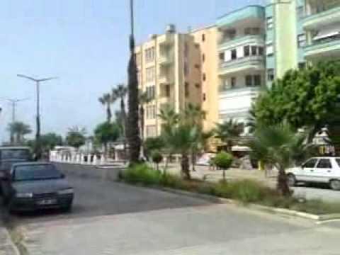Sea Sight Hotel – Alanya (Turcja) – Sierpie%u0144′ 2011