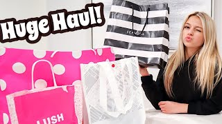 Black Friday Haul 2019 | Huge Clothing Haul | Coco Quinn