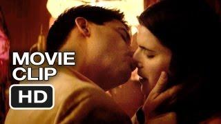 In a World... Movie CLIP - Awkward Kiss (2013) - Lake Bell Movie HD