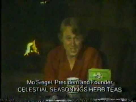 1984 Celestial Seasonings Herbal Teas Commercial