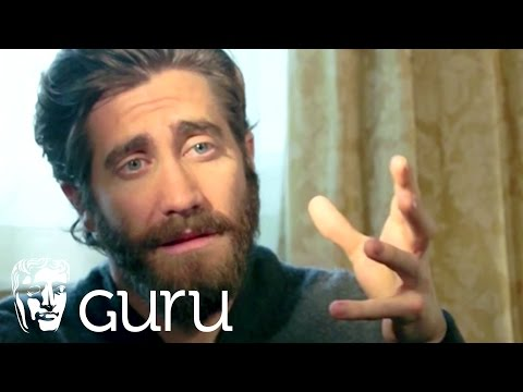Jake Gyllenhaal: On Acting
