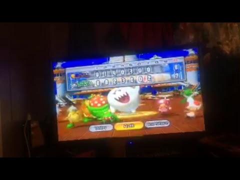 "The Mario Baseball Livestream(Superstar Baseball + Super Sluggers)""Play Ball!"""