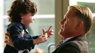 KINDERGARTEN COP 2 Official Trailer (2016) Dolph Lundgren Comedy Movie HD