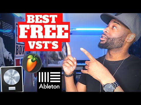 TOP FREE VST'S IN 2020 REVIEW AND DEMO!!! MUST WATCH!
