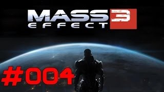 Mass Effect 3 #004 «Dr. Eva» [Let´s Play][HD][DE]