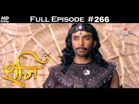 Shani - 14th November 2017 - शनि - Full Episode thumbnail