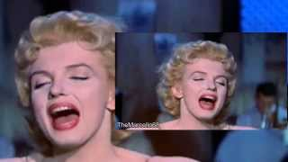 Watch Marilyn Monroe That Old Black Magic video