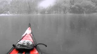 Feathercraft Foldeling Kayak in Japan,Lake Biwa(Granstream Presents)