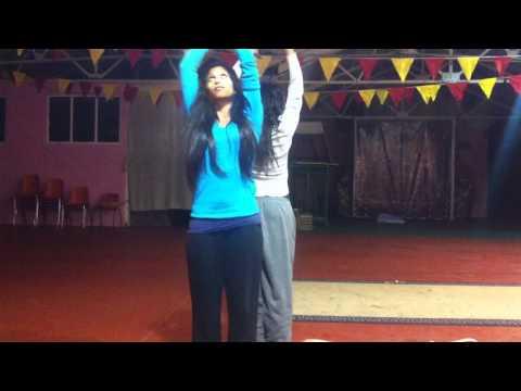 Maalai Mangum Neeram (Rehearsals)