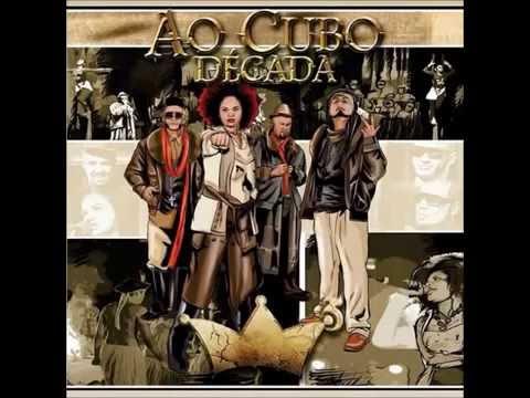 Ao cubo   D� AO VIVO CD -COMPLETO OFICIAL