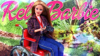 Unbox Daily: RETRO BARBIE Wheelchair Becky PLUS So In Style and Vinyl Figures