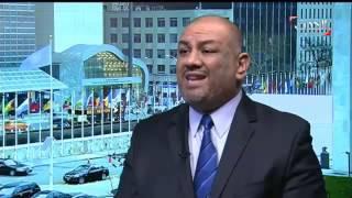 مندوب اليمن بنعمر شرعن انقلاب الحوثيين