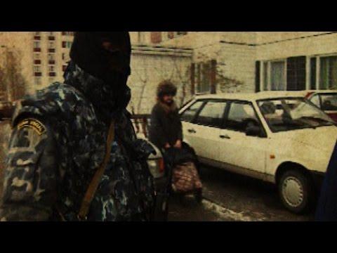 Vor 20 Jahren: Moskaus Schattenseiten