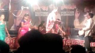 Bhima Nama Tamasha Ajang