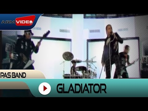Pas Band - Gladiator | Official Video video