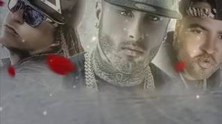 Mi Tesoro-Zion y Lennox Ft  Nicky Jam -lipeS