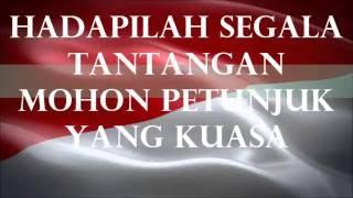 INDONESIA JAYA + LIRIK ( BEST COVER )