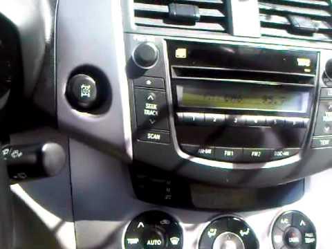 2008 Toyota RAV4 Limited - YouTube