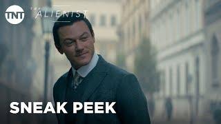 The Alienist: Sara Howard, Will You Marry Me? - Season 1, Ep. 5 [SNEAK PEEK] | TNT