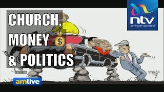 Are politicians the new high priests in church? || AM Live