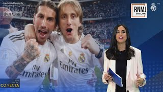 Inside Real Madrid TANDA DE PENALTIS SUPERCOPA 2020 RNMJ 12012020