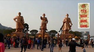 Di Tích Bạch Đằng Giang Xuân 2018 - Liên Khúc Nhạc Xuân Hay Nhất 2018