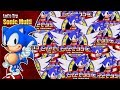 Let's Try Sonic Multi