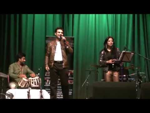 Ye Ada Ye Naaz Ye Andaz Aap Ka Singer Raja Kaasheff & Rubayyat Jahan video