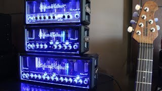 Download Lagu Fluff and Hughes & Kettner hanging out at The LA AmpShow 2017! Gratis STAFABAND