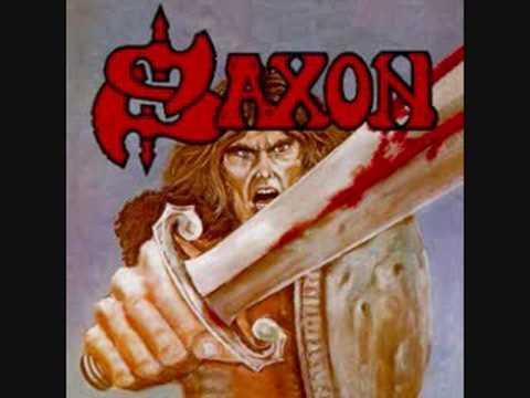 Saxon - Militia Guard
