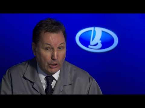 Bo Andersson: Engineering Change at Russia's AvtoVAZ