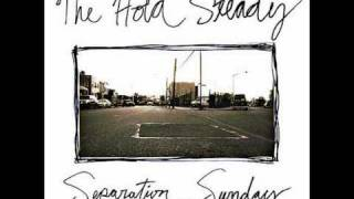 Watch Hold Steady How A Resurrection Really Feels video