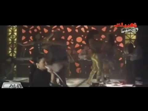 hoba fe eldya3 -كليب هوبا في الضياع من فيلم ريكلام - YouTube.flv