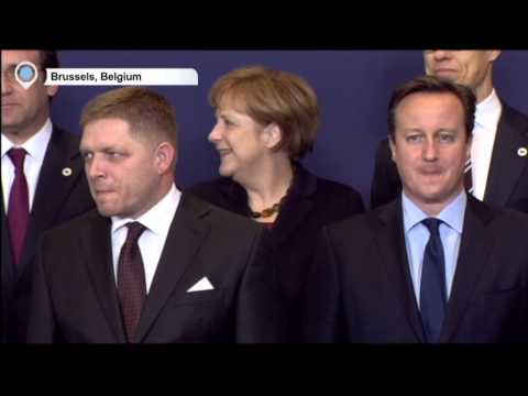 Merkel Announces Talks With UK PM Cameron: Immigration and global trade tops agenda of London talks