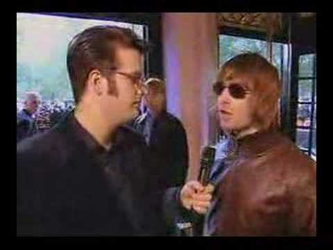 Liam Gallagher's Best Bits - Part 2