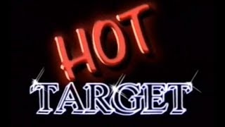 Hot Target (1985) - Trailer [edited]