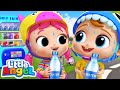 No More Sugary Drinks | Water Is The Best | Little Angel Kids Songs & Nursery Rhymes