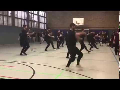 Baris Dance Company - Sunday Is Training Day 4/4 - Kafkas