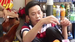 Hoài Linh tại hậu trường phim mới Nàng Tiên Có 5 Nhà