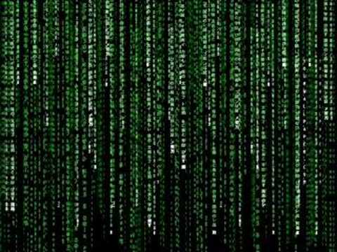 Matrix - Soundtrack video