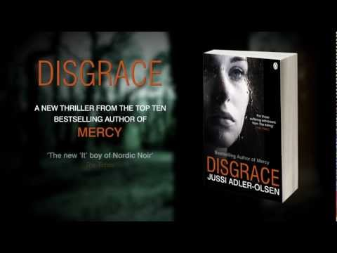 Disgrace book trailer - Penguin Books