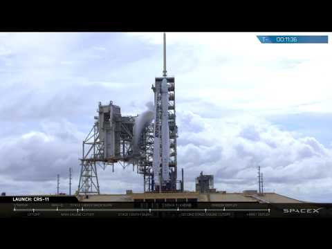 CRS-11 Technical Webcast