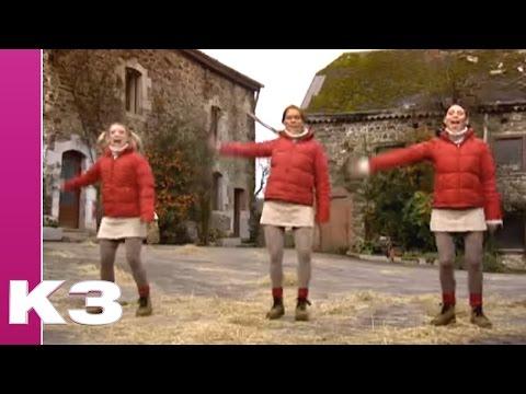 K3 - Je Doet Maar Wat (In de Ardennen)