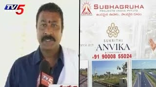 Subhagruha Projects Launches New Venture In Krishna District