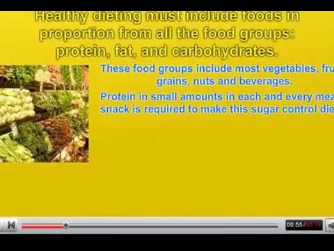 How to Lower Blood Sugar Without Medications and Fight Diabetes 2