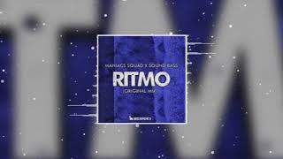 Download Lagu Maniacs Squad & Sound Bass - Ritmo (Original Mix) Gratis STAFABAND