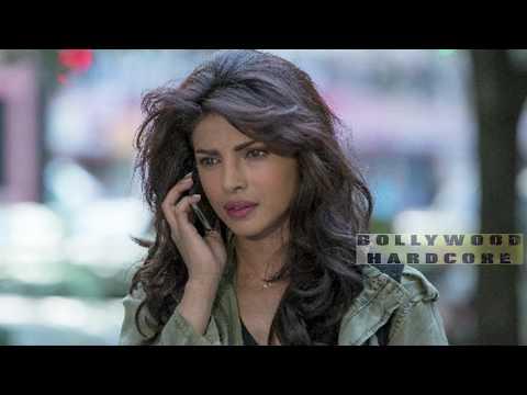 Priyanka Chopra Sizzles in New Episode of Quantico | American TV Show